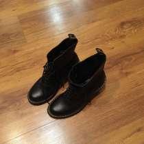 Продам ботинки, dr. martens, в Москве
