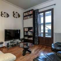 Продается квартира в Барселоне в сердце Готического района, в г.Барселона