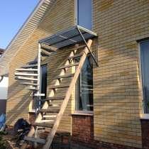 Лестница деревянная, новая 3 м, в г.Донецк