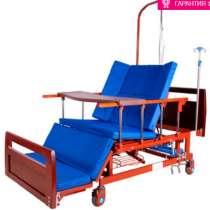 Медицинская кровать для лежачих больных, в Благовещенске