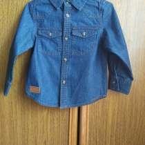 Рубашка для мальчика, в г.Могилёв