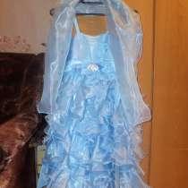 Праздничное платье, в Нижнем Новгороде
