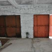 Аренда двухместного гаража, в Таганроге