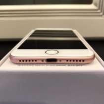 IPhone 7 розовый 32gb, в Сургуте