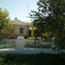 Продается домовладение в Новониколаевке (большой участок!), в Керчи