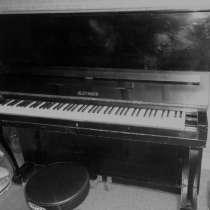 Пианино Блютнер - 1500 шекелей, Возраст - 100 лет! для учебы, в г.Ришон-ле-Цион