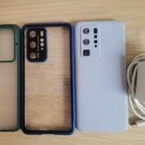 Смартфон Huawei 40Pro, в г.Вильянди