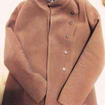 Кашемировое пальто в отличном состоянии, в г.Витебск