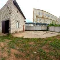 Аренда склада и площадки, в г.Могилёв