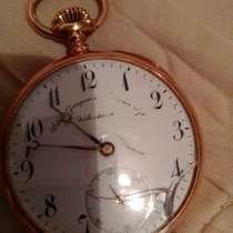 Часы Urban jurgensen единственный экземпляр, в Москве