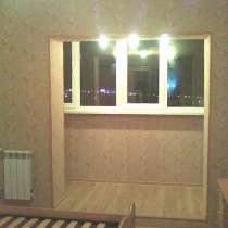Утепление балконов, лоджий, в Екатеринбурге