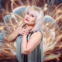 Ведущая, тамада, певица Ольга KaLiNa, в Улан-Удэ