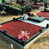 Благоустройство могил и установка памятника Солигорск, в г.Солигорск