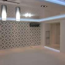 Комплексный ремонт квартир, домов, офисов под ключ, в Воронеже