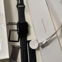 Часы apple watch 5 44 mm, в Новомосковске