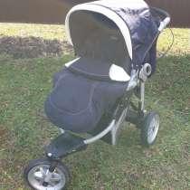 Продаю потрясающую, надёжную, стильную коляску PegPeregaGT3, в Арзамасе