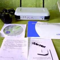 Интернет - телефония Шлюз VoiceIP eltex RG-1404GF-W Новый, в Санкт-Петербурге