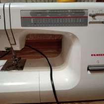 Швейная машина, в Магнитогорске