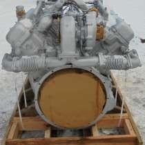 Двигатель ЯМЗ 238ДЕ2-2 с Гос резерва, в г.Кызылорда