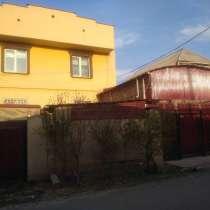 Продаю дом с бизнесом, 3 уровня, участок 6,7 соток, Кок-Джар, в г.Бишкек