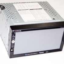2din Pioneer 6910 GPS DVD USB SD TV + 8Gb карта памяти, в г.Киев