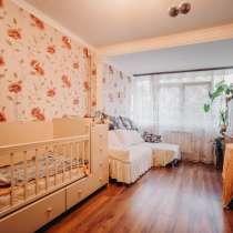 Продаю 3-х комнатную квартиру, в Сочи