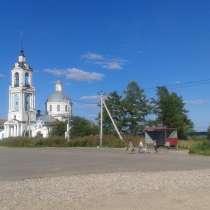 Продам участок в жилом селе Красное, в Переславле-Залесском