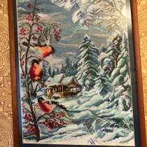 Картина, в Орехово-Зуево