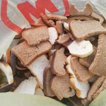 Сухари хлебные, в Курске