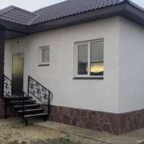 Дом 83 м² на участке 6 сот, в Челябинске