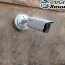 Установка и ремонт видеонаблюдения, сигнализации, СКД, в г.Селидово