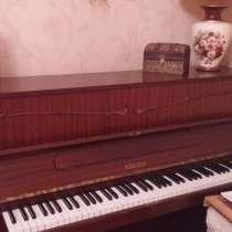 Продам пианино фирмы Ronisch, в Ростове-на-Дону