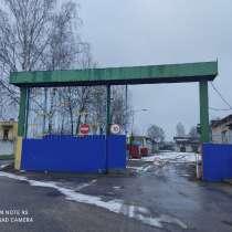 Продается пристройка к главному производственному цеху, в г.Могилёв