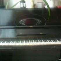 Отдам даром пианино, в Новосибирске