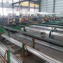 Линия по производству нержавеющей трубы, в г.Shengping