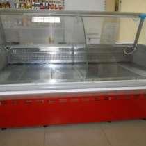 Продам холодильное оборудование, в г.Енакиево
