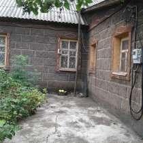 Продам дёшево район Машзавода прекрасную квартиру на земле, в г.Донецк