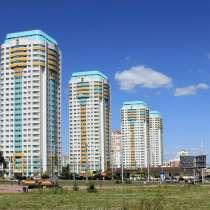 Продается 1-комнатная квартира-студия по пр Дзержинского 82, в г.Минск