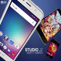 BLU Studio J2 (8GB) 5.0, в Адлере