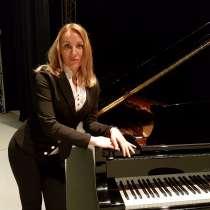 Педагог по фортепиано, в г.Паттайя
