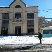 Продаю 2х этажное здание в городе Раздан Микро-район, в г.Раздан