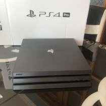 Playstation 4 Pro, в г.Тбилиси