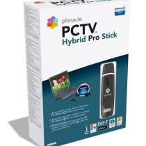ТВ-тюнер PINNACLE PCTV HYBRYD PRO STICK, в Уфе