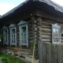 Продаётся дом, в Воткинске