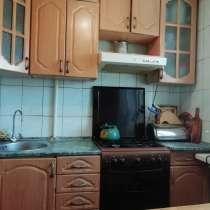 Продаётся 2-комнатная квартира, в Новокуйбышевске