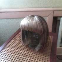 Продаю парик в хорошем состоянии. Почти натуральные волосы, в г.Орша