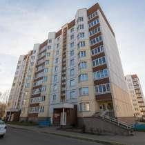 Продается двухкомнатная квартира в Партизанском районе, в г.Минск
