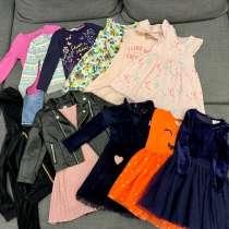 Вещи пакетом на девочку р-р 104, в Перми