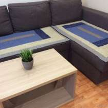 Пледы на угловой диван, в Омске
