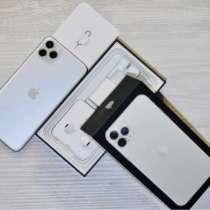 IPhone 11 Pro, в Москве